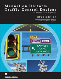 Traffic Control Device Manual
