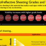 Reflective Sheeting