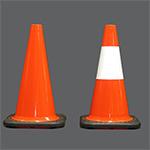 18-inch-traffic-cone