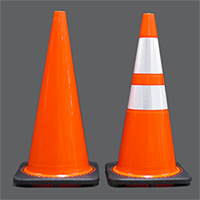 36-inch-traffic-cones