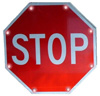 LED Stop Sign