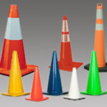 Parking Cones - Traffic Cones