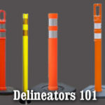 Delineators - Traffic Delineators