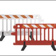 Crowdcade Crowd Control Barricades